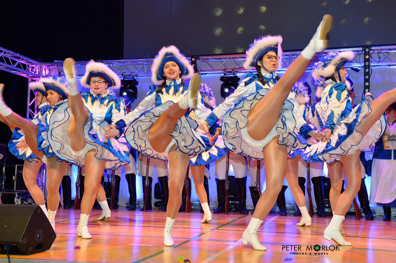Tanz Mariechen tanz