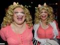 Sie schrieb Filmgeschichte - Miss Piggy und ihre kleine Schwester