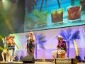 Caribikfeeling und kühle Drinks