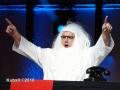 Eröffnungsball Fasnet Narrenzunft Horb 21.1.2018.Bilder:Karl-Heinz Kuball