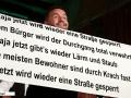 Zunfti Bukenberger als Schulderhalter (copyright K.H. Kuball)